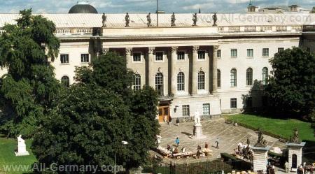 Университет имени Гумбольдта